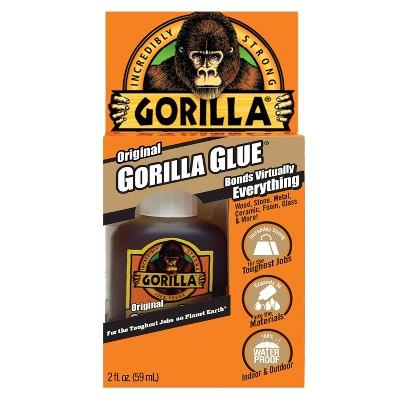 Gorilla 2oz Original Glue
