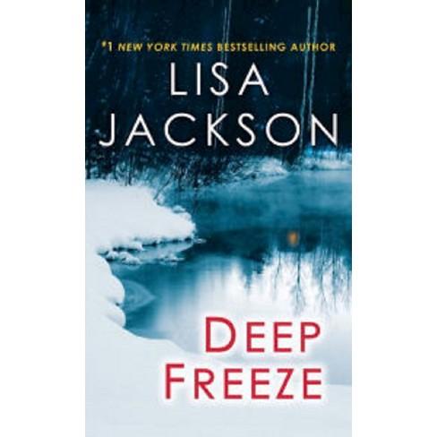 Deep Freeze by Lisa Jackson - image 1 of 1