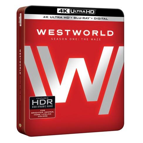 westworld season 1 1080p online
