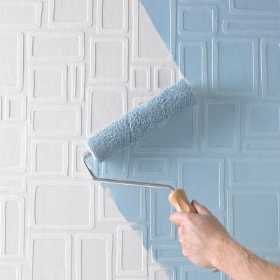 Delicieux Paintable Wallpaper  Squares : Target