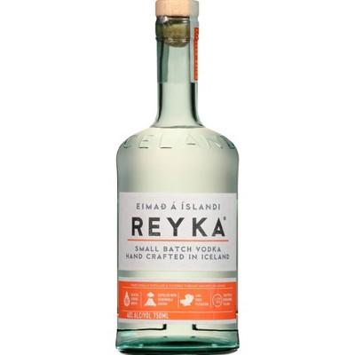 Reyka Vodka - 750ml Bottle