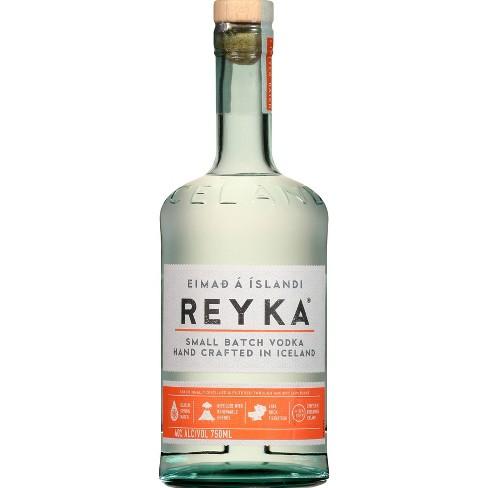 Reyka Vodka - 750ml Bottle - image 1 of 4