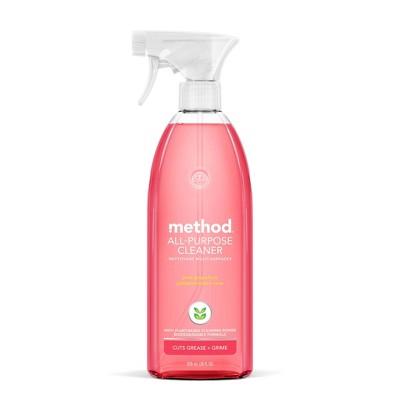 Method Pink Grapefruit  All Purpose Surface Spray - 28 fl oz