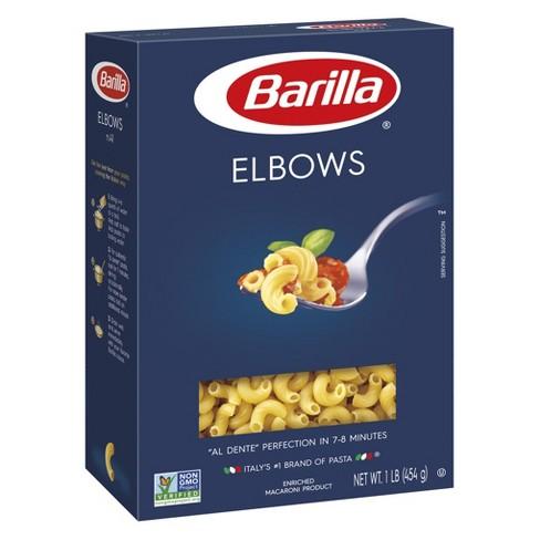 Elbow Macaroni Pasta - 16oz - Barilla® - image 1 of 1