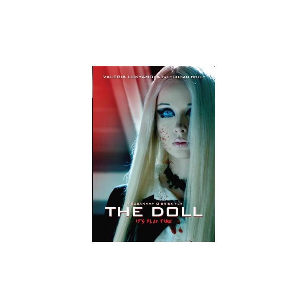 Doll (Dvd), Movies