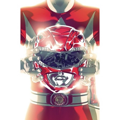 Boom Studios MIGHTY MORPHIN POWER RANGERS #41 first printing story variant
