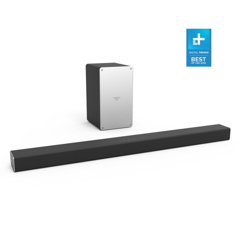 "VIZIO 36"" 2.1 Sound Bar System  (SB3621n-E8) - image 1 of 4"