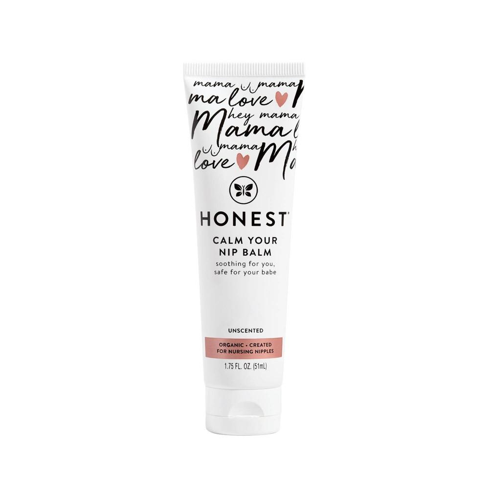 Image of The Honest Company Honest Mama Nip Balm - 1.75 fl oz