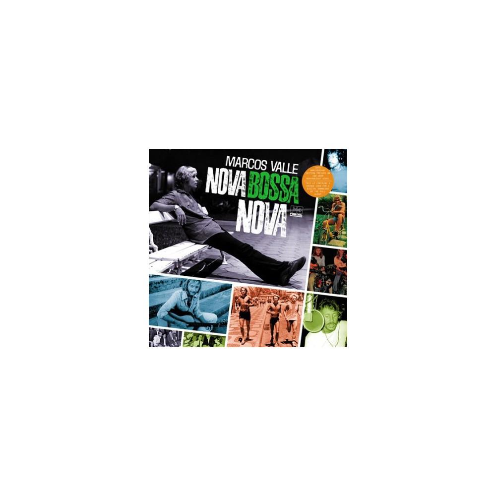 Marcos Valle - Nova Bossa Nova (Vinyl) Marcos Valle - Nova Bossa Nova (Vinyl)