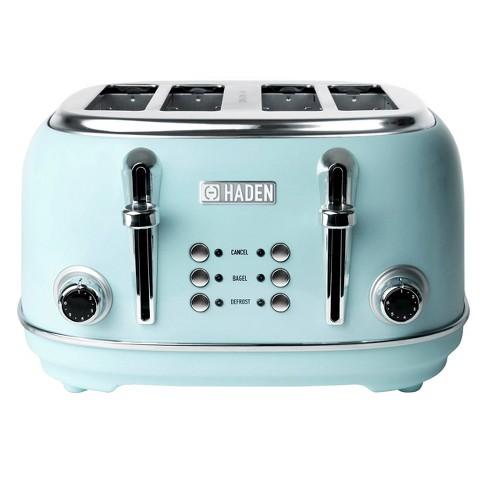 Haden Heritage 4-Slice Toaster - 75005 - image 1 of 4