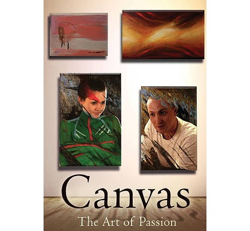 Canvas (DVD) - image 1 of 1