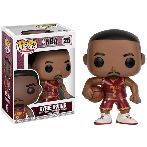 Funko Pop Nba: Kyrie Irving Collectible Vinyl Figure - image 1 of 1