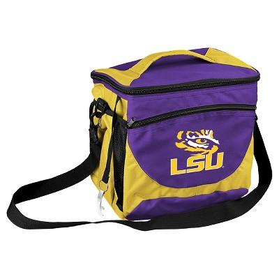 NCAA 24 Can Cooler Lunchbox - 32qt