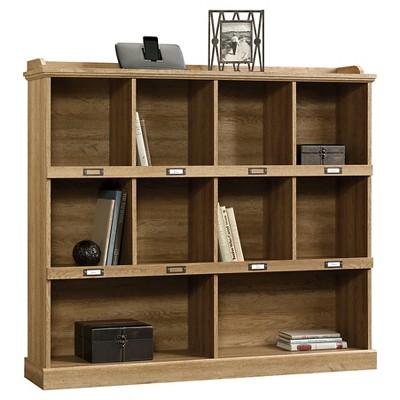 Barrister Lane 47.52  Bookcase - Scribed Oak - Sauder