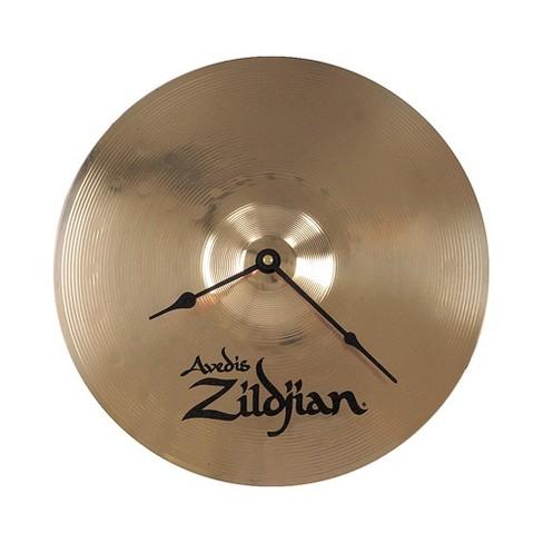 Zildjian Cymbal Wall Clock - image 1 of 1