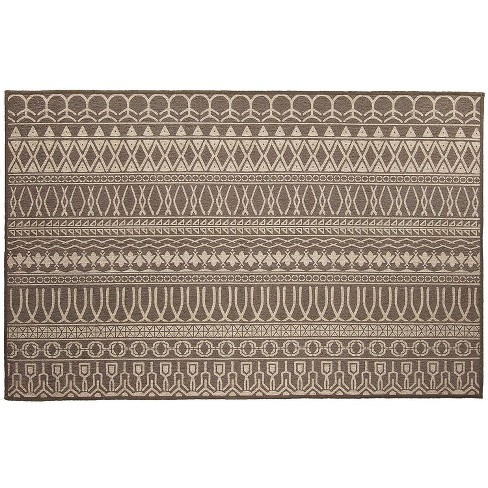 Cadiz 2pc Woven Rug Set (Cover and Pad) - Woven Ruggable - image 1 of 4