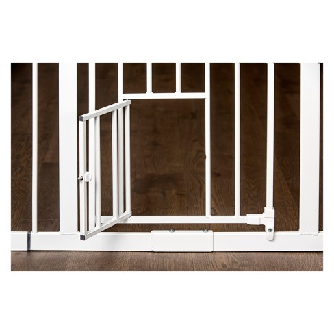 Carlson Pet And Baby Gate Extra Wide Target