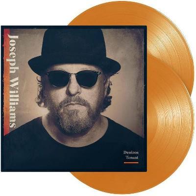 Joseph Williams - Denizen Tenant (EXPLICIT LYRICS) (Vinyl)