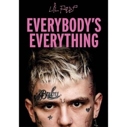 Lil Peep Everybody's Everything (DVD)