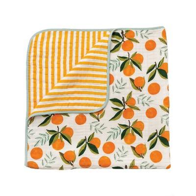 Clementine Kids Baby Blanket