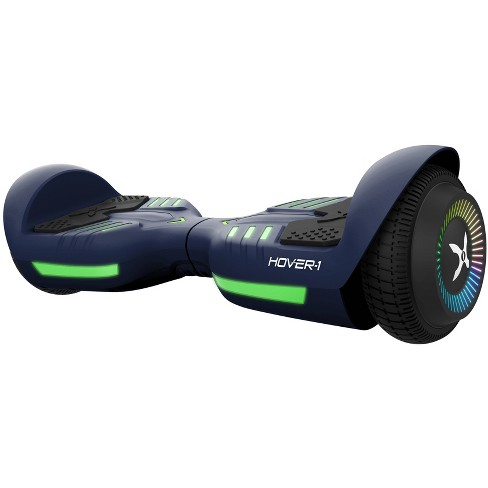 Hover-1 Max Hoverboard - Navy - image 1 of 4