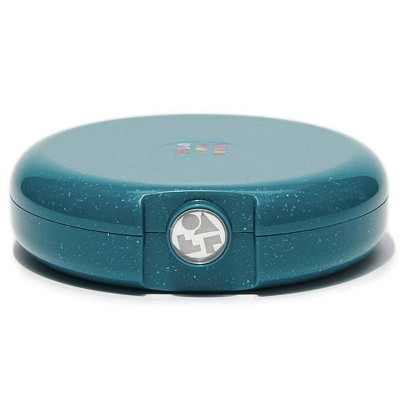 Caboodles Cosmic Compact Case - Deep Green
