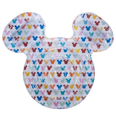 Swimways Mickey Mouse Shaped Pool Float