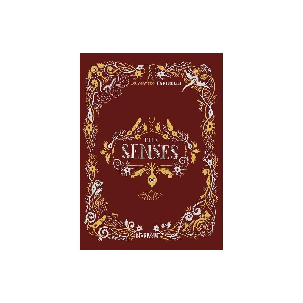 The Senses Hardcover
