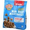 Earth's Best Baked Mini Beef Meatballs - Frozen - 26oz - image 2 of 4