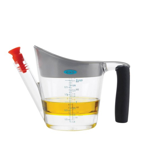 OXO 2 Cup Fat Separator - image 1 of 4