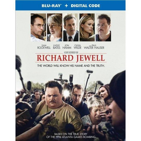 Richard Jewell (Blu-Ray + Digital) - image 1 of 1