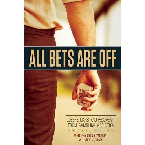 All Bets Are Off - by  Sheila Wexler (Paperback) - image 1 of 1