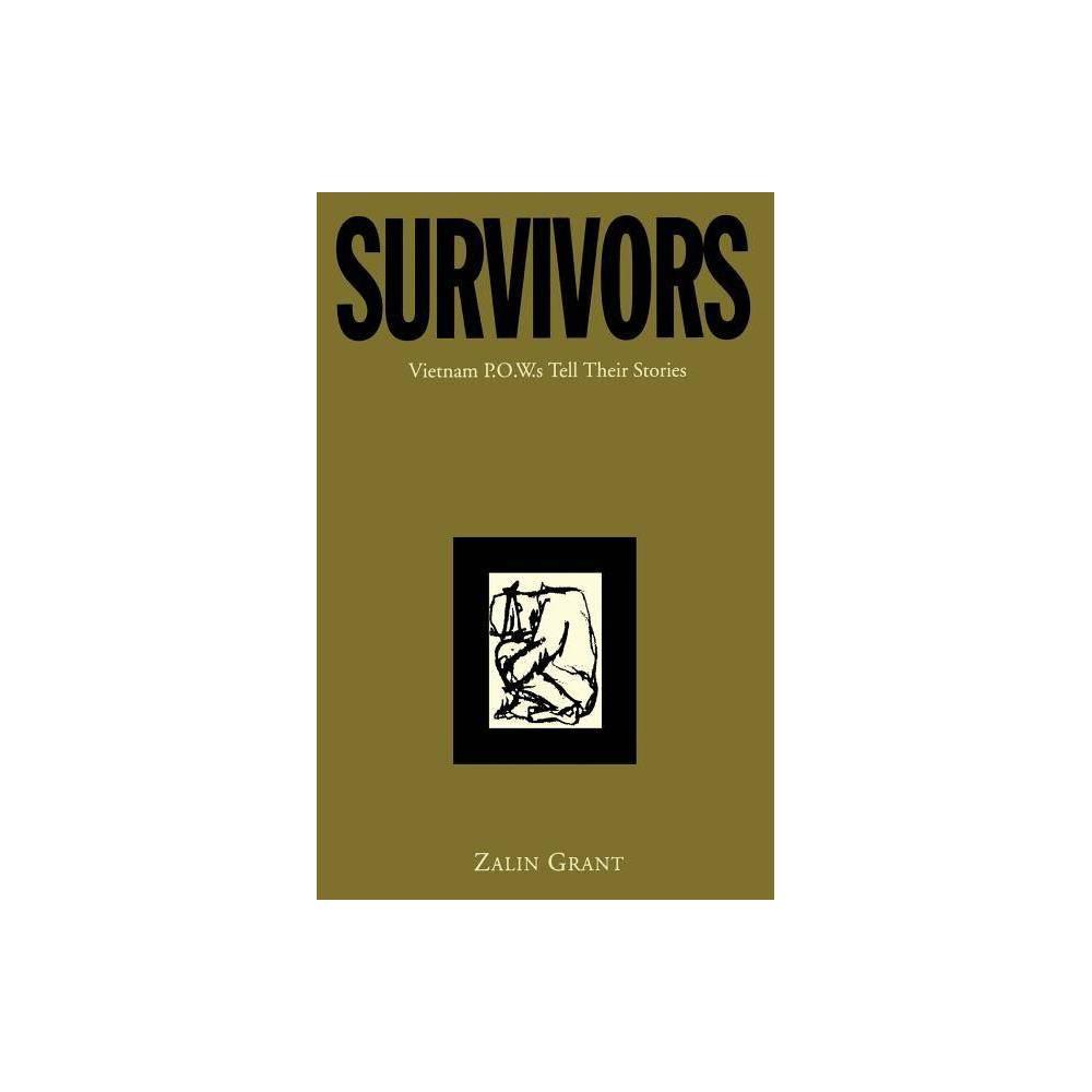 Survivors By Zalin Grant Paperback