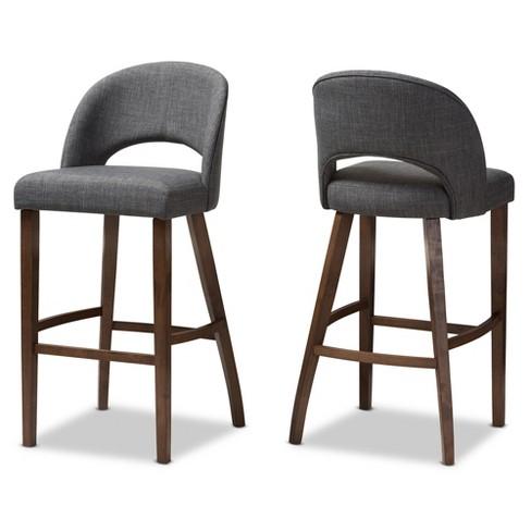 Astounding Century Furniture Bar Stools Atcsagacity Com Machost Co Dining Chair Design Ideas Machostcouk