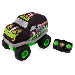 Plush Power - Monster Jam Truck