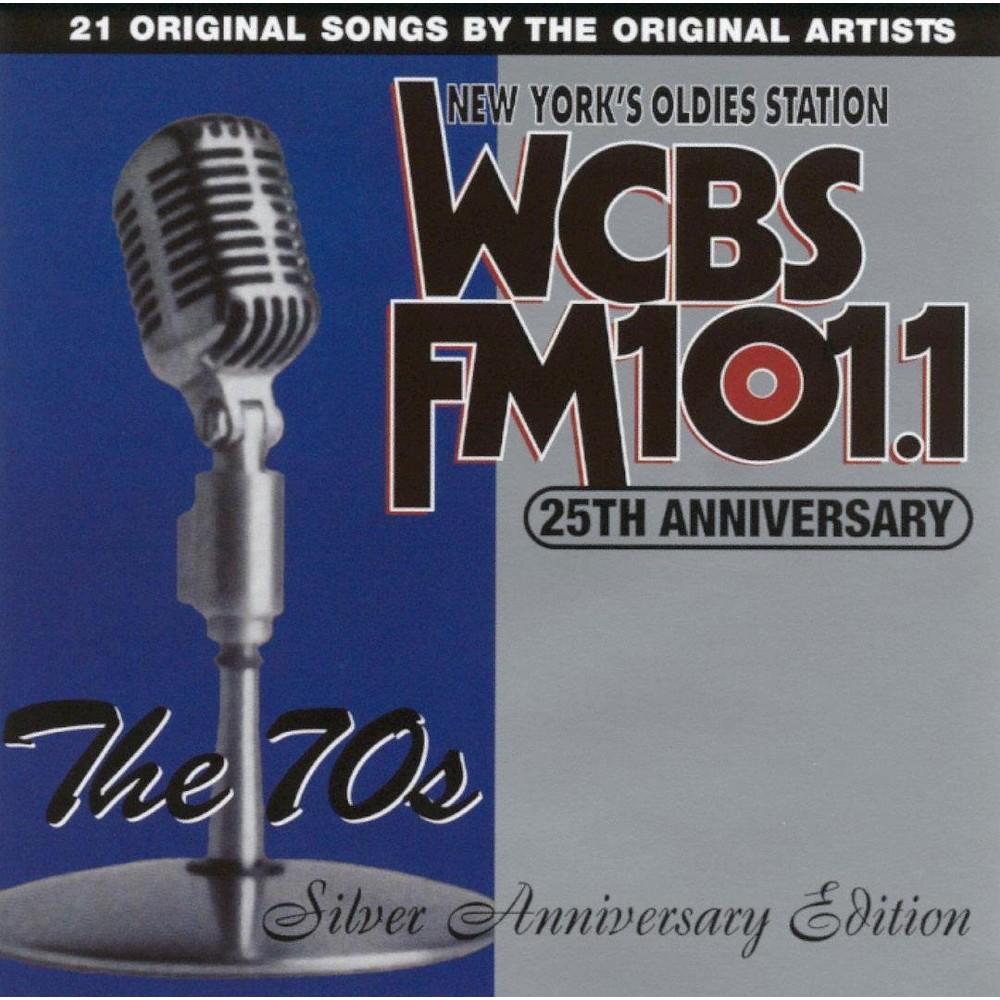 Various - Wogl Oldies 98.1fm:70's Tenth Anniver (CD)