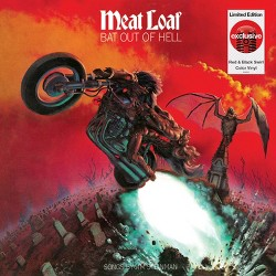 Meat Loaf - Bat Out of Hell (Target Exclusive, Vinyl )