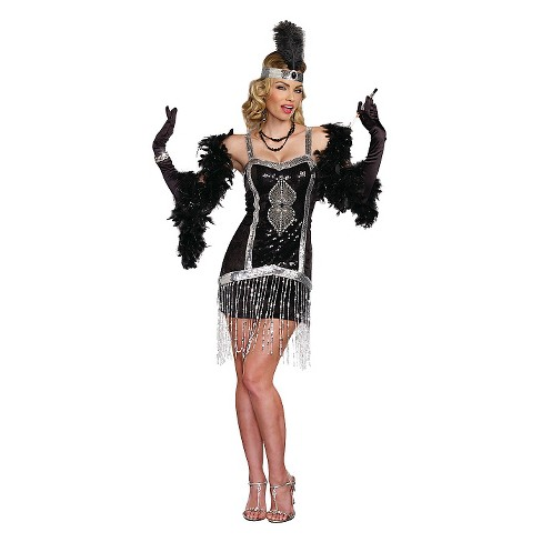 Women's Simply Fab Costume Large - image 1 of 1