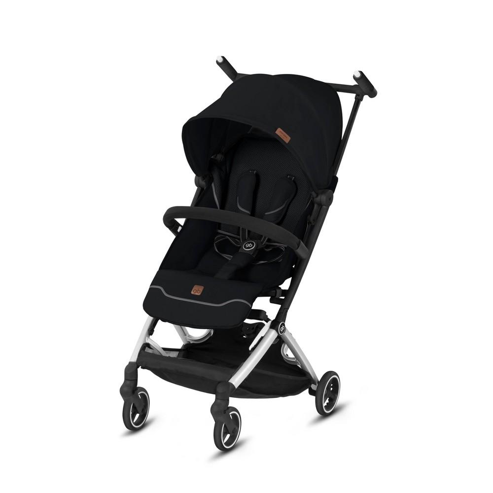 Image of Goodbaby Pockit + All City Stroller Velvet - Black