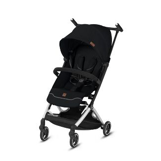 Gb Pockit + All City Stroller Velvet - Black