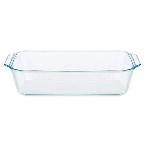 "Pyrex 7""X11"" Deep Glass Bakeware - image 1 of 3"