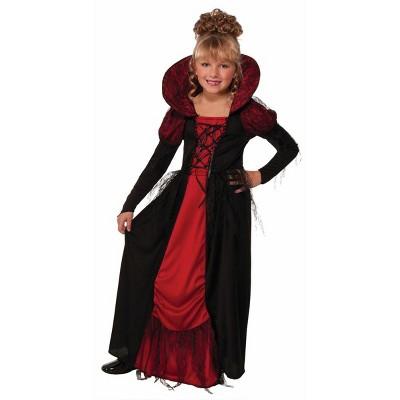 Forum Novelties Vampiress Queen Child Costume