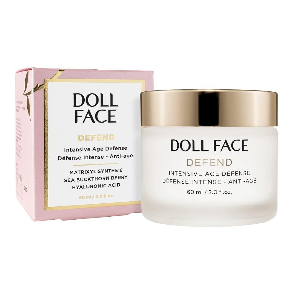 Image of Doll Face Intensive Age Defense Cream - 2 fl oz