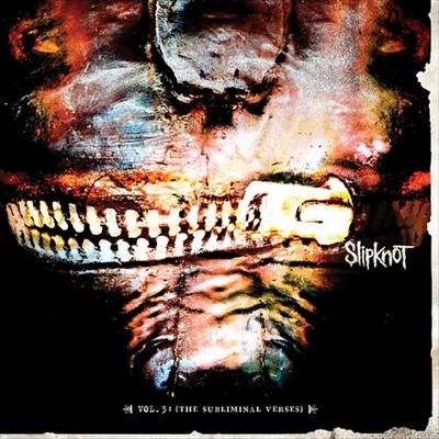 Slipknot - Vol. 3: The Subliminal Verses [Explicit Lyrics] (CD)