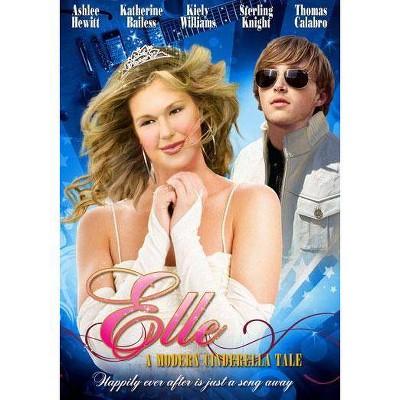Elle: A Modern Cinderella Tale (DVD)(2011)