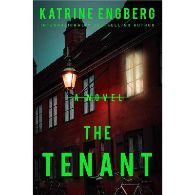 The Tenant - by  Katrine Engberg (Hardcover)