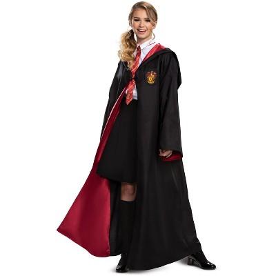 Harry Potter Gryffindor Robe Prestige Tween/Adult Costume