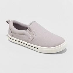 Boys' Jaime Twin Gore Slip On Sneakers - Cat & Jack™