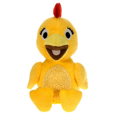 Fiesta 12 Inch Chica Plush with Squeaker - image 1 of 1