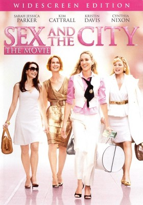 Sex and the city series dvd pic 98